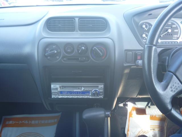 カスタムL 4WD(20枚目)