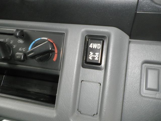 DXーGLパッケージ ハイルーフ 4WD(9枚目)