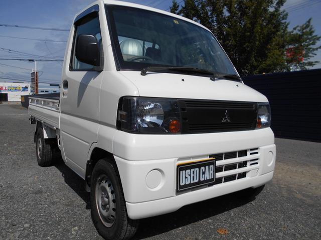 VタイプAC付 ワンオーナー4WD⇔2WD切替 3.9万キロ(6枚目)