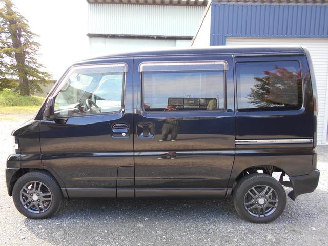 「三菱」「タウンボックス」「コンパクトカー」「北海道」の中古車5