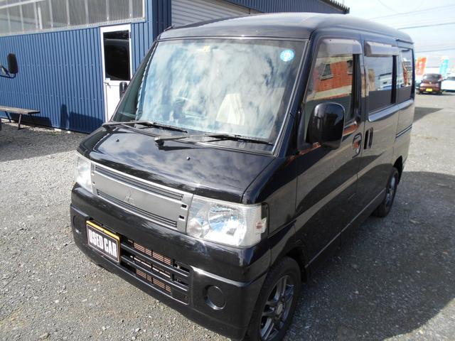 「三菱」「タウンボックス」「コンパクトカー」「北海道」の中古車7