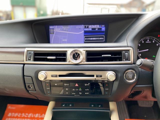 「レクサス」「GS」「セダン」「北海道」の中古車35