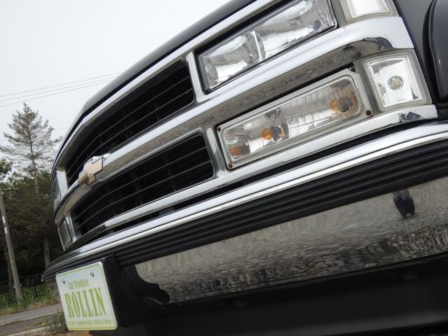 「シボレー」「シボレー サバーバン」「SUV・クロカン」「北海道」の中古車6