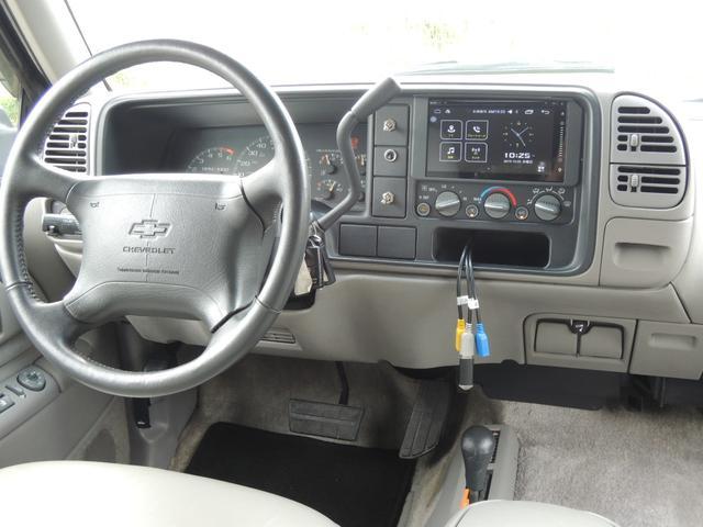 「シボレー」「シボレー サバーバン」「SUV・クロカン」「北海道」の中古車8