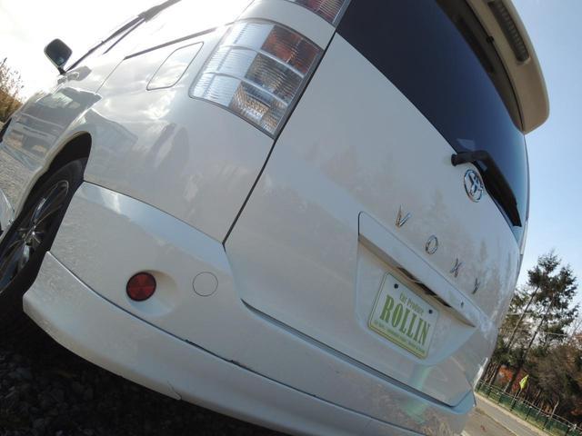 4WD・ETC付のヴォクシー!フリーダイヤル0066-9701-0867までお電話下さい