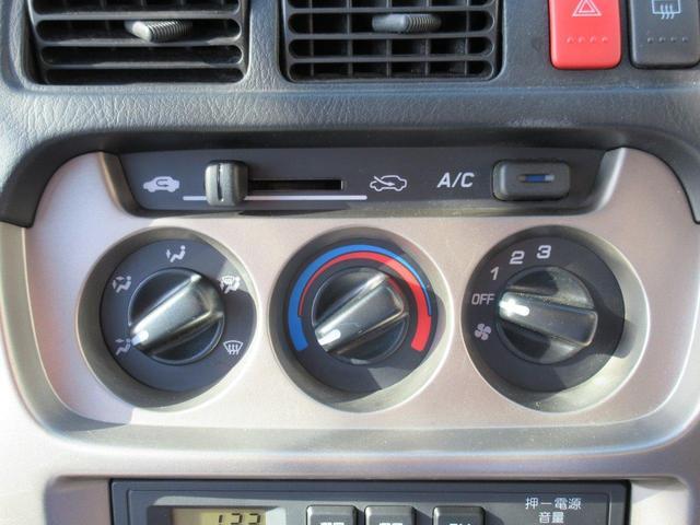 プロA 4WD 車検32年7月 スタッドレス付(9枚目)