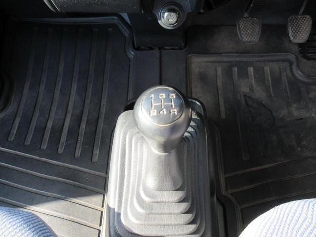 プロA 4WD 車検32年7月 スタッドレス付(11枚目)