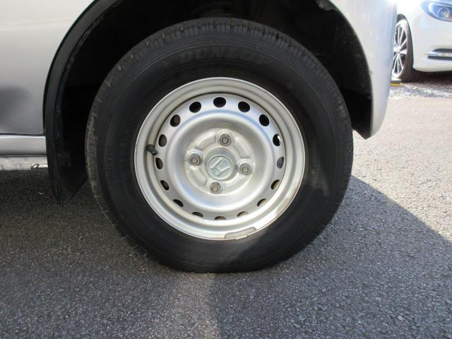 プロA 4WD 車検32年7月 スタッドレス付(18枚目)