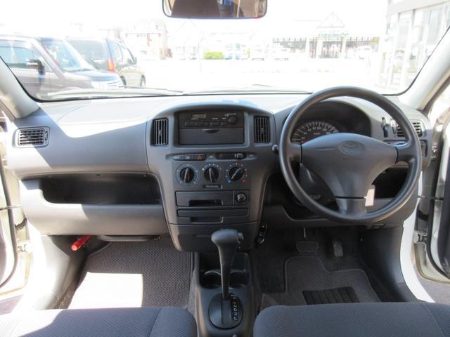 DX 4WD ETC オートマ 寒冷地仕様(13枚目)