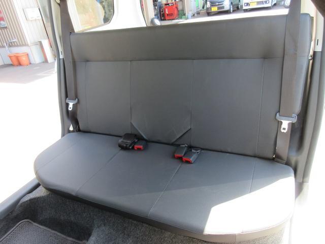 DX 4WD ETC オートマ 寒冷地仕様(16枚目)