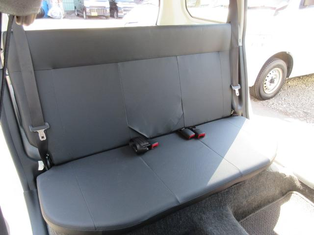 DX 4WD ETC オートマ 寒冷地仕様(17枚目)