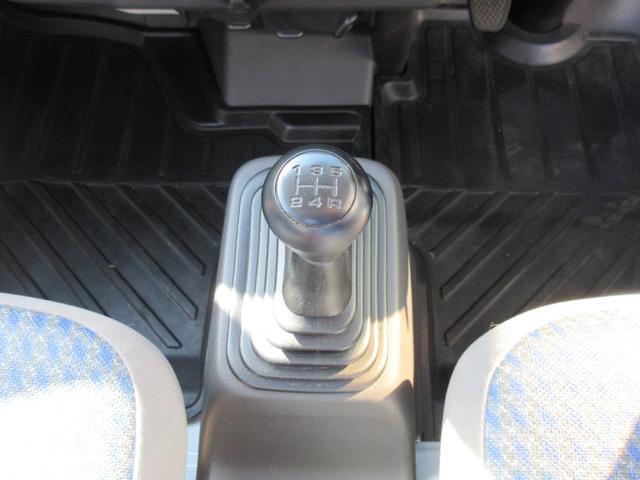 SDX 4WD キーレス エアコン 荷台ランプ(11枚目)