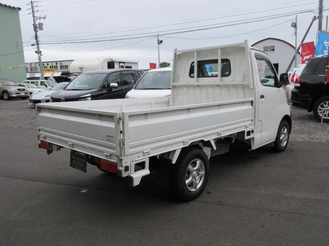 DX 4WD 寒冷地仕様 ETC(8枚目)
