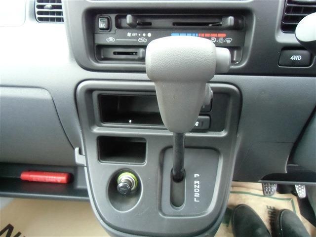 ダイハツ ハイゼットカーゴ スペシャルクリーン HR 4WD