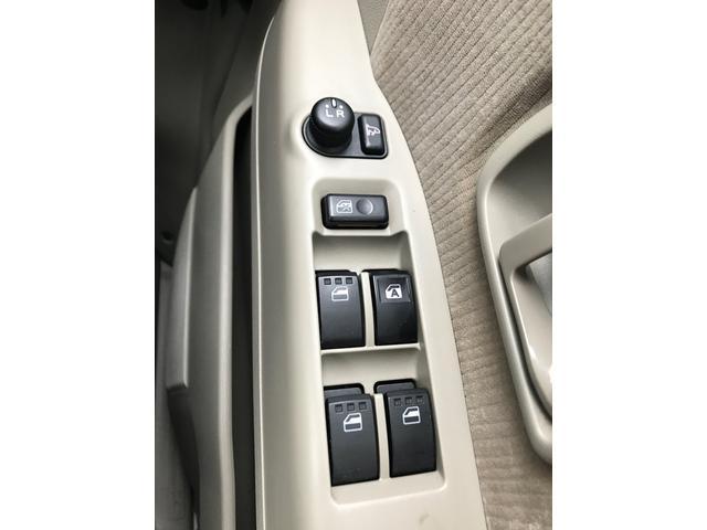 ダイハツ アトレーワゴン カスタムターボR 4WD