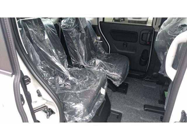 スズキ スペーシアカスタムZ ユーティリィティパッケージ4WD