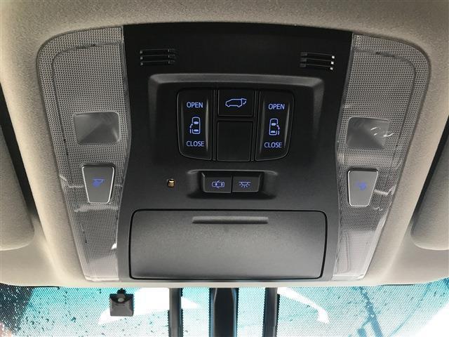 トヨタ アルファードハイブリッド SR 4WD