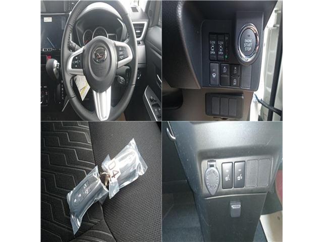 ダイハツ トール カスタムG SAII 4WD