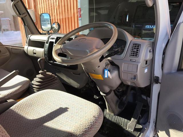 トヨタ トヨエース ロングシングルジャストロー 4WD