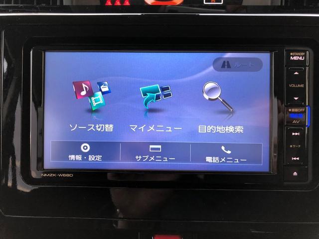 カスタムG SAII 4WD バックカメラ フルセグTV(16枚目)