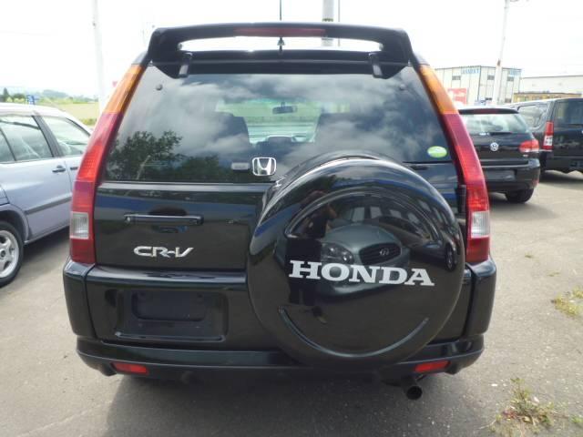 「ホンダ」「CR-V」「SUV・クロカン」「北海道」の中古車24