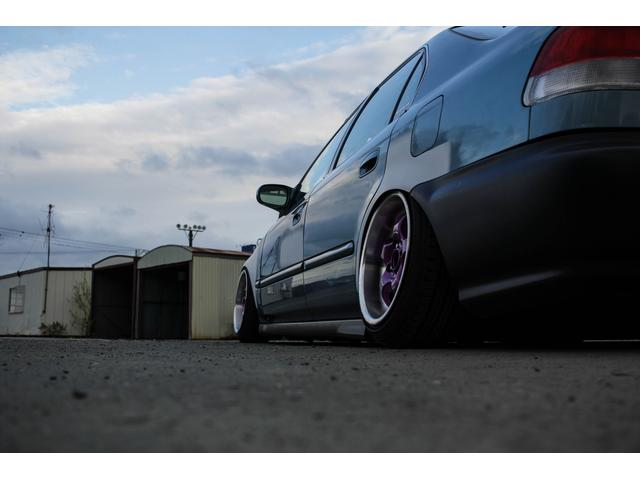 「ホンダ」「シビックフェリオ」「セダン」「北海道」の中古車45