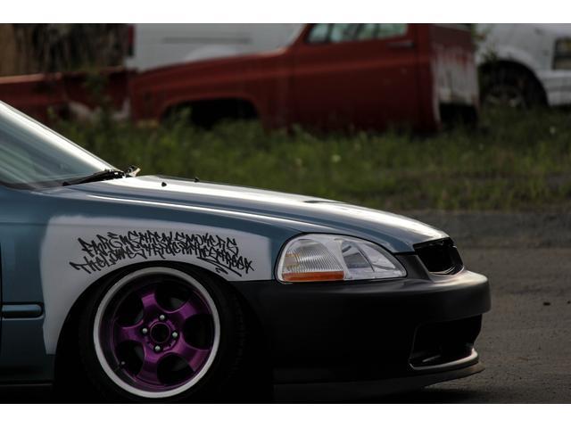 「ホンダ」「シビックフェリオ」「セダン」「北海道」の中古車80