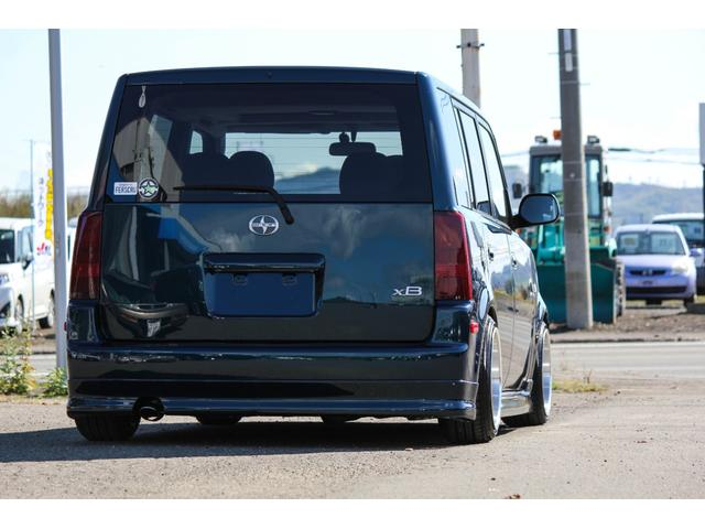 「トヨタ」「bB」「ミニバン・ワンボックス」「北海道」の中古車6