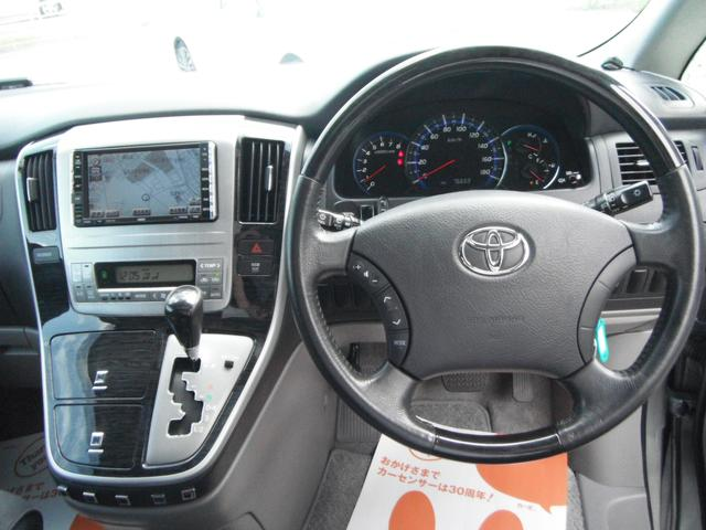 MS・4WD・HDDナビ・サンルーフ・社外20インチAW(8枚目)