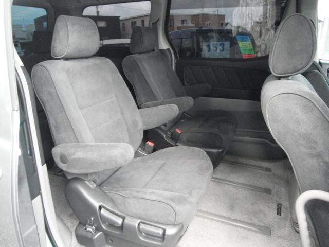 MS・4WD・HDDナビ・サンルーフ・社外20インチAW(10枚目)