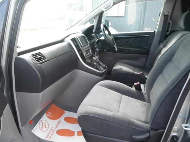 MS・4WD・HDDナビ・サンルーフ・社外20インチAW(11枚目)