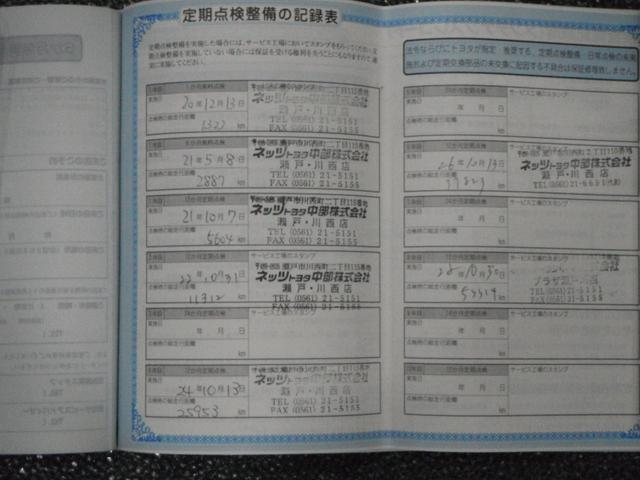 2.4Z 4WD 純正ナビTV 後部座席モニター Bカメラ(23枚目)