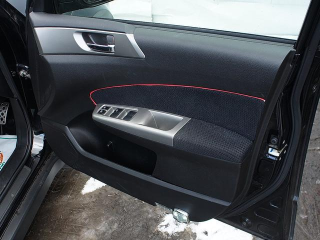 2.0XT パワーシート シートヒーター ワンオーナーETC(17枚目)