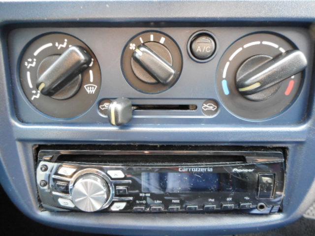 ガソリンB カラーパッケージ キーレス/衝突安全ボディ/USB入力端子/(12枚目)