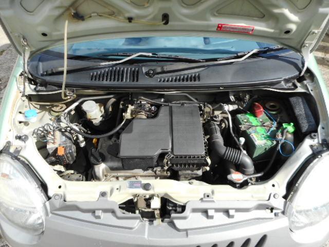 ガソリンB カラーパッケージ キーレス/衝突安全ボディ/USB入力端子/(16枚目)