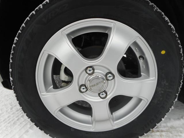 ハイブリッドMZ 4WD(19枚目)