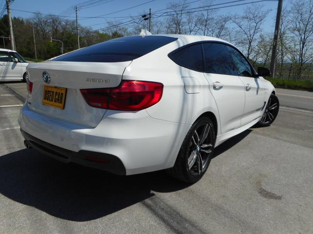 「BMW」「3シリーズ」「セダン」「北海道」の中古車5