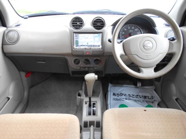 日産 ピノ S FOUR キーレスキー ETC 1年保証走行距離無制限