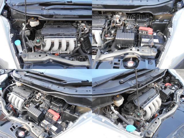 ホンダ フィット G Fパッケージ 4WD ETC