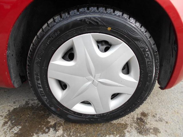 クールベリー 4WD 寒冷地仕様 キーレスキー(11枚目)