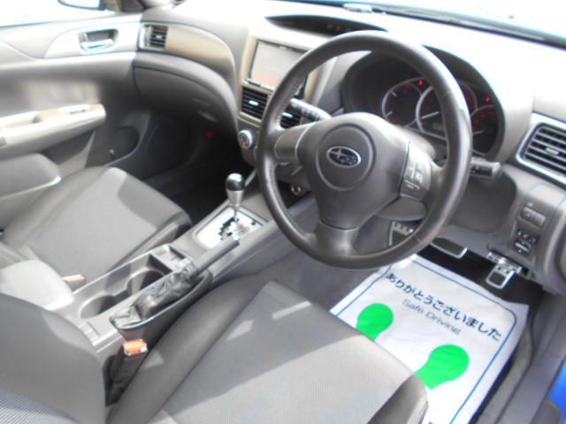 S-GT 4WD 寒冷地仕様 フルセグナビ Bカメラ HID(17枚目)