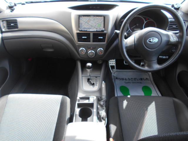 S-GT 4WD 寒冷地仕様 フルセグナビ Bカメラ HID(18枚目)