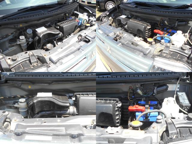 M 4WD 夏冬タイヤ エンスタ シートヒーター(11枚目)