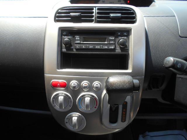 M 4WD 夏冬タイヤ エンスタ シートヒーター(18枚目)