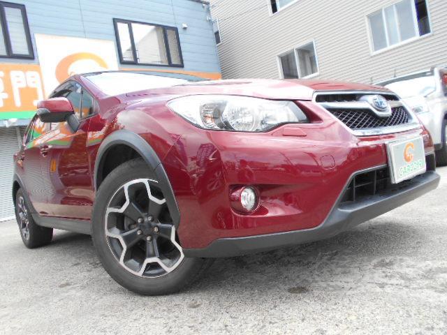 2.0i AWD フルセグTVナビ クルコン 夏冬タイヤ(3枚目)