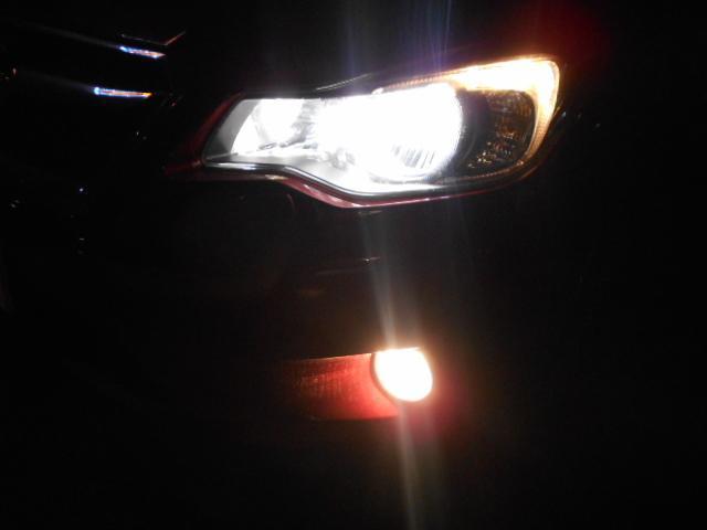 2.0i AWD フルセグTVナビ クルコン 夏冬タイヤ(6枚目)
