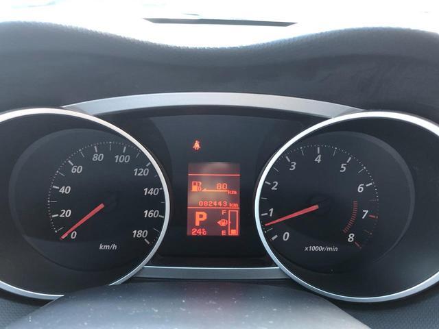 ローデスト リミテッドエディション 4WD 特別仕様車 7人乗 黒内装 社外HDDDナビ フルセグTV HIDヘッドランプ ETC  キーレスキー(26枚目)