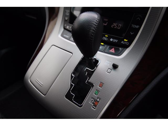 トヨタ アルファード 240S 4WD 21アルミ Rモニター 車高調 寒冷地