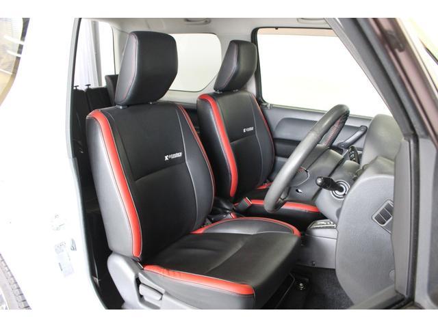 クロスアドベンチャー 4WD バックカメラ付 シートヒーター 社外ナビ フルセグTV DVD再生 ワイヤレスキー ETC(11枚目)