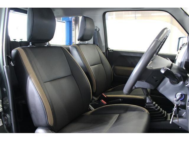 ランドベンチャー 5MT 4WD 純正OPパナソニックナビ シートヒーター ETC(12枚目)